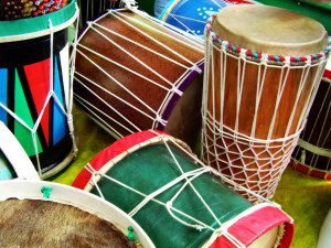 AFRICAN MUSIC AND DANCE AT YOUR WEDDING