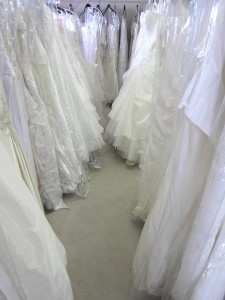 Wedding Dresses and Wedding Gowns in Yaoundé, Cameroon