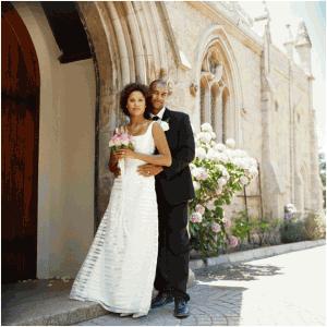 Cameroon Wedding Planners